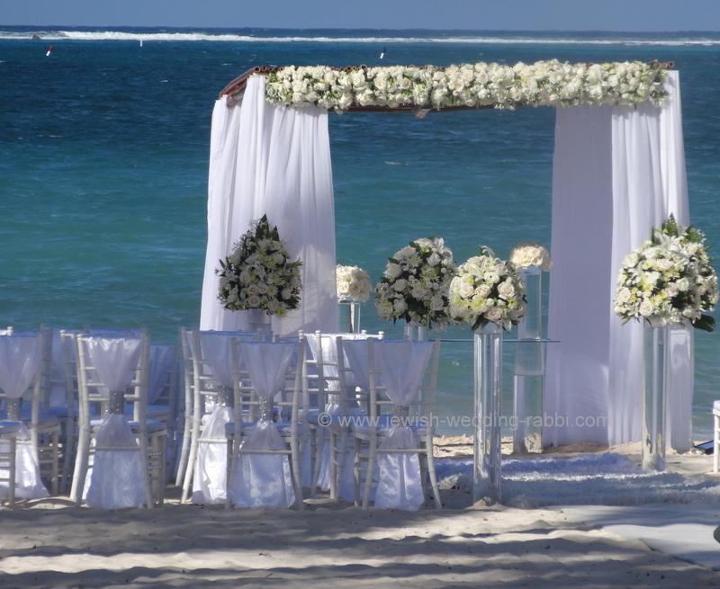 Destination Wedding Locations Jewish Wedding Rabbi