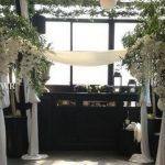 Jewish Wedding Canopy (Chuppah) Ceremony to Heirloom Generation to Generation