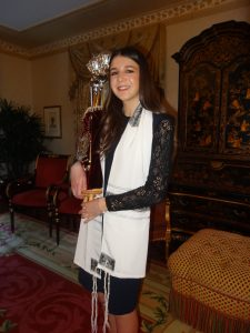Testimonials from Bat Mitzvah parents and students