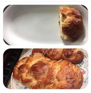 Jewish Recipes = around the table