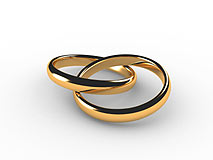 Jewish Wedding Rings Tradition