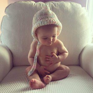 Baby Girl Naming Ceremony
