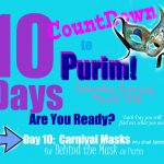 Purim 2014 - 10 Day Countdown