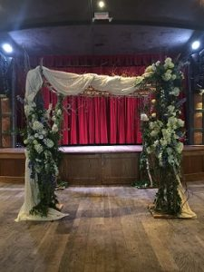 Wedding Love Chuppah