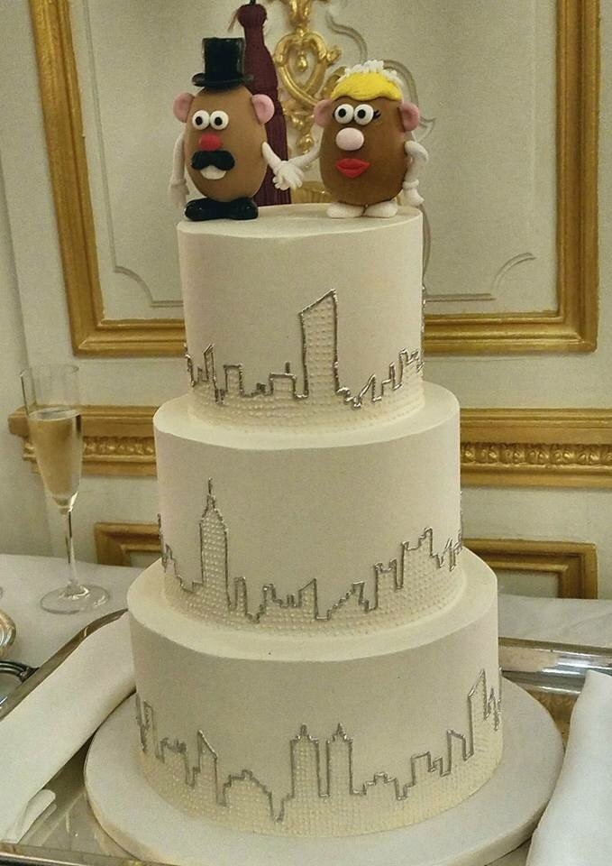 kosher wedding cakes nyc new york city weddings wedding rabbi 16665