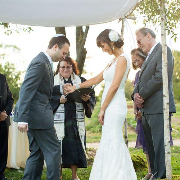 jewish couples