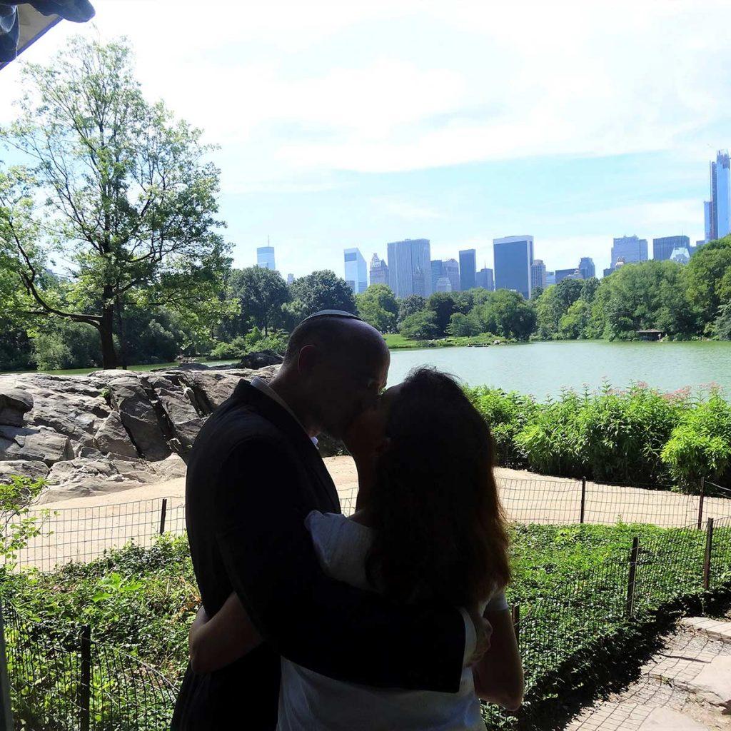 Renewal of Vow Wedding