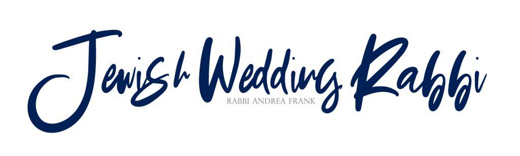 Jewish Wedding Rabbi: Rabbi Andrea Frank