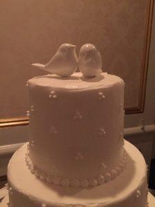 online gallery - wedding cake
